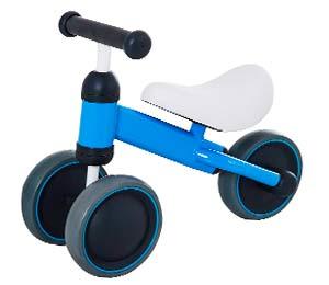 bicicleta de bebes sin pedales