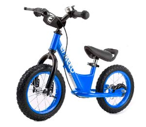 bicicleta electrica sin pedales