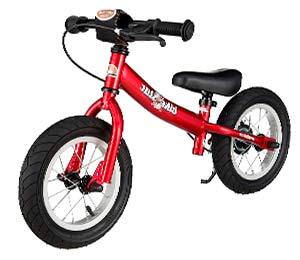 bicicleta bike star sin pedales
