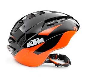 casco para bicicletas sin pedales